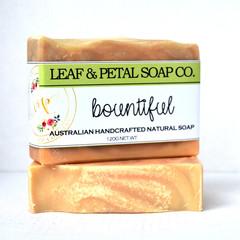 Bountiful Natural Vegan Soap