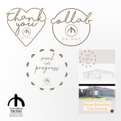 Custom Value Pack Animated GIF stickers - with your EXISTING LOGO