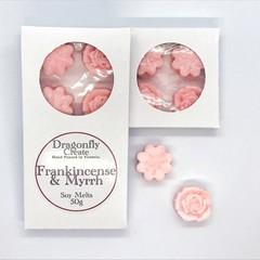Frankincense & Myrrh | Soy Wax Melts