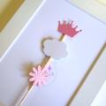 Mini Cupcake Toppers
