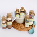 Signature EASTER Gift Pack - Contains 3 of our delicious & decadent small mixes