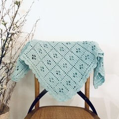 Baby Blanket inspired by 'Call the Midwife'