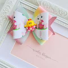 Easter Grace bow