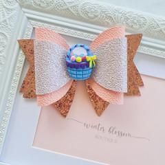 Easter Mia bow
