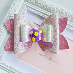 Easter Dream bow