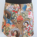 Ladies A line skirt