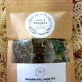 Brahmi Wellness Tea