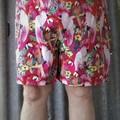 """""""Aussie Birds """"-Adults Shorts"""