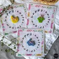 Easter Card (3 Options) | Free Postage