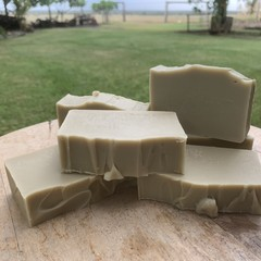 Aleppo Inspired Soap