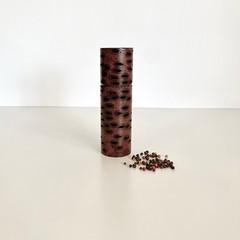 Pepper Grinder, Pepper Mill, Salt and Pepper mill, Australian gift, Banksia Seed