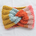 EARWARMER - Older child to Adult - Various Colours