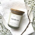 Highly Scented Soy Candle - Gardenia