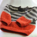 Quality Modern  Knits for Baby