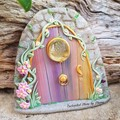 Fairy Princess Fairy Door