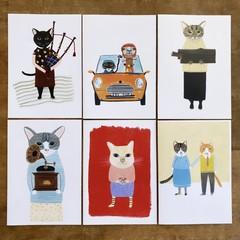 'Cat Lovers'