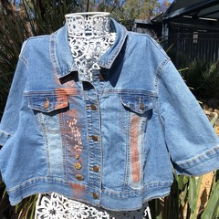 Rusted Jacket