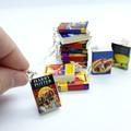 BULK ORDER: CUSTOM ORDER - RESERVED: Miniature Books