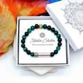 PRIDE Bracelet | LGBTQIA Bracelet | PRIDE Gift | Wish Bracelet |
