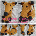 Special Order for Erin Greyhound Love!!