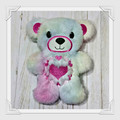 Cuddle teddy bear, Australian made