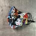 Cotton Face Mask - DISNEY VILLIANS