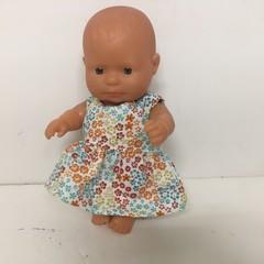 Miniland Dolls Dress to fit 21 cm dolls