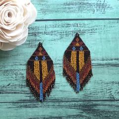 Earrings for Nat only