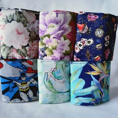 Can Cooler Stubby Holder Prints