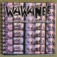 Wa Wa Nee 45 Notebook