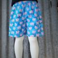 """Little Pigs""- Kids Shorts"