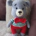 Handmade Crochet Toys on Sale, Soft Toys,Amigurumi,Bear,Koala,Sheep,Monkey
