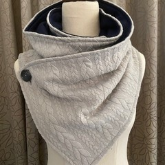 Handmade Winter Scarf