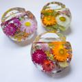 Floral Business Card Holder- SALE