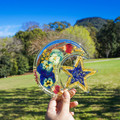 Blooming Celestial Trinket Dishes- SALE