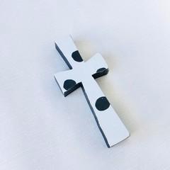 Wooden Decorative Cross