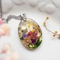 Luscious Garden Necklace