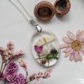White Bloom Dainty