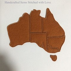 Flat  felt puzzles, travel activity, educational, busy book inserts