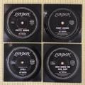 Roy Orbison Set of 4 Coasters (2)