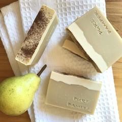 Handmade Soap - C'est Bon | French Pear | Vegan