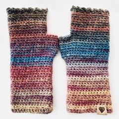Fingerless Gloves / Wrist Warmers