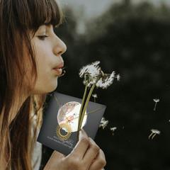Wish on a dandelion...