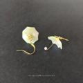 Umbrella Dangle Earrings - Cute Rainy Day Brolly Jewellery