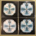 Motown Records Coasters Set of 4