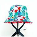 Bucket Hat, Maccaw