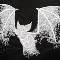 Gothic Embroideries