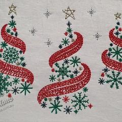 Christmas Embroideries