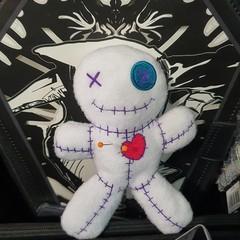 Stuffie, Voodoo Doll