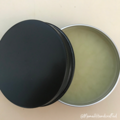 Cough and Colds balm